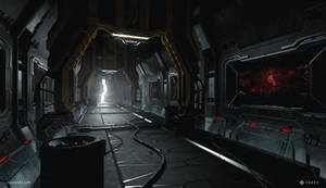 Sector 07 - Bridge