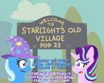 Starlights village
