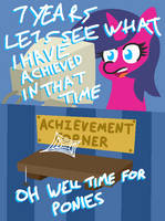 Achievements by ThreeTwoTwo32232