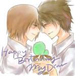 2012 Fuji Birthday