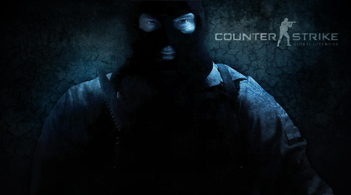 Counter-Strike: GO + VAC BAN