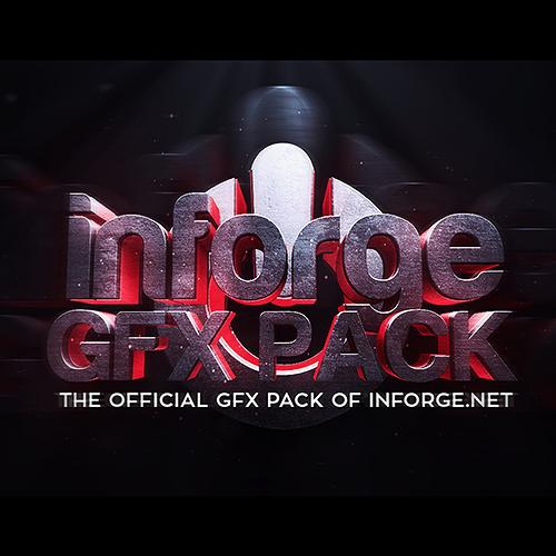 Inforge GFX Pack v 1 0 by Inforge on DeviantArt