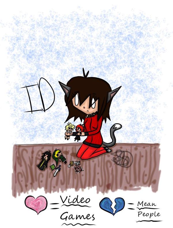 catwoman1199's Profile Picture