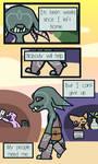 Xotiathon Page 1