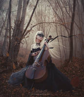 Lost Symphony by octobre-rouge