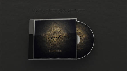 PostMortem - Available CD Cover