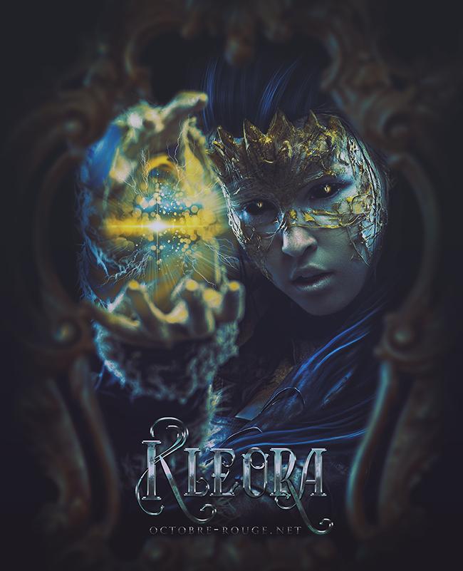 Kleora by octobre-rouge