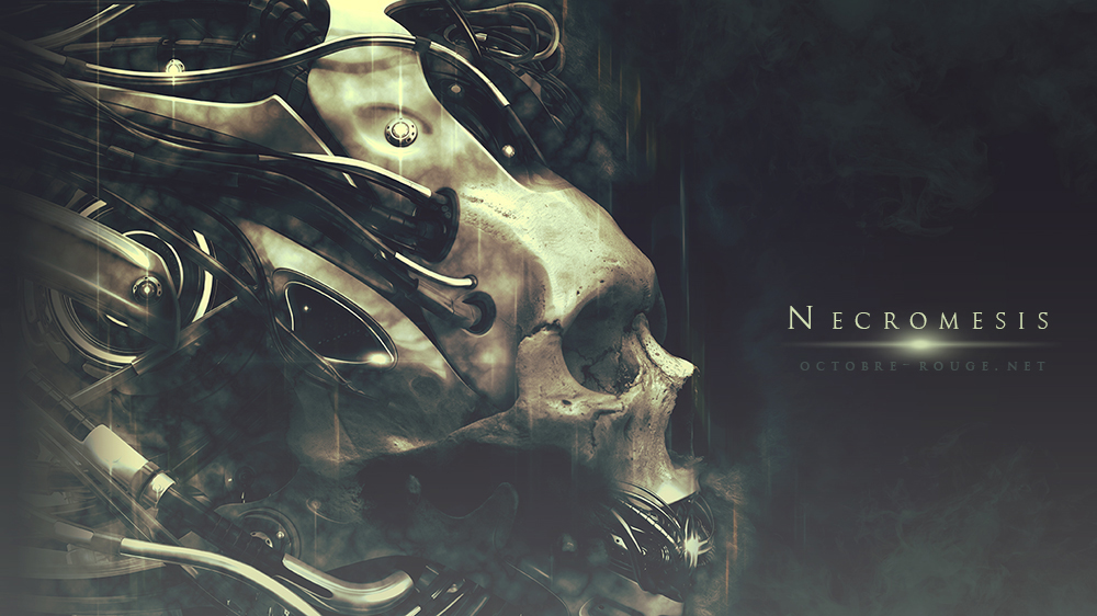 Necromesis by octobre-rouge