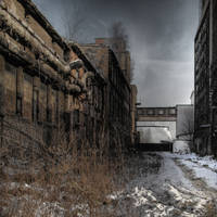 Factory by Gundross