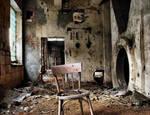 Chair by Gundross