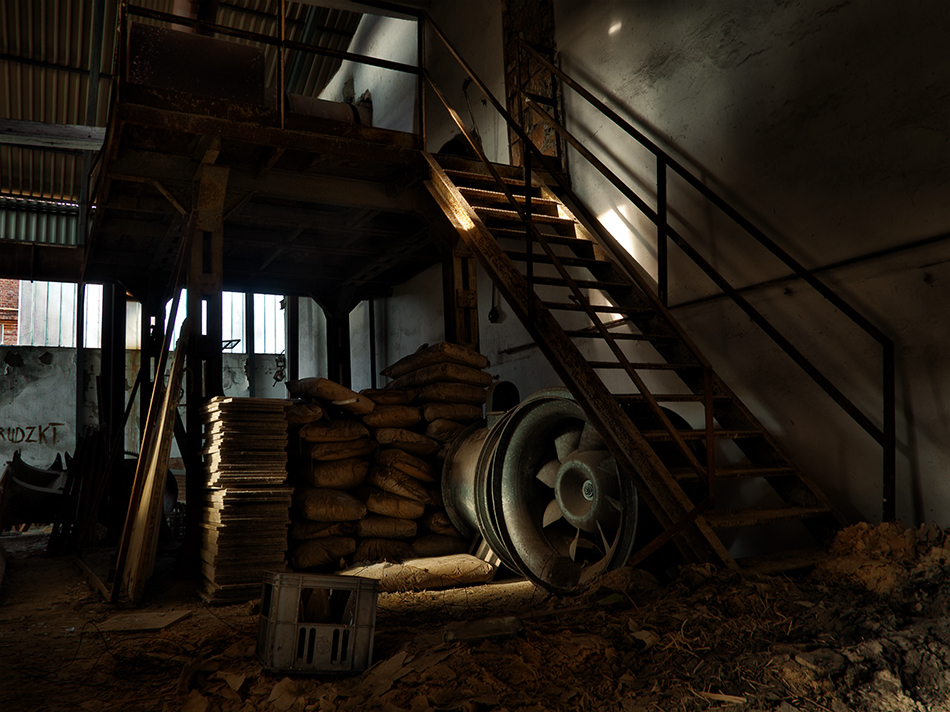 Brickyard by Gundross