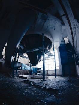 Kosmodrom V by Gundross