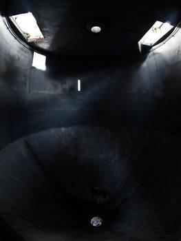 Kosmodrom VII by Gundross