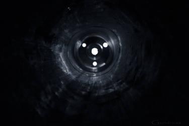 Kosmodrom VIII by Gundross