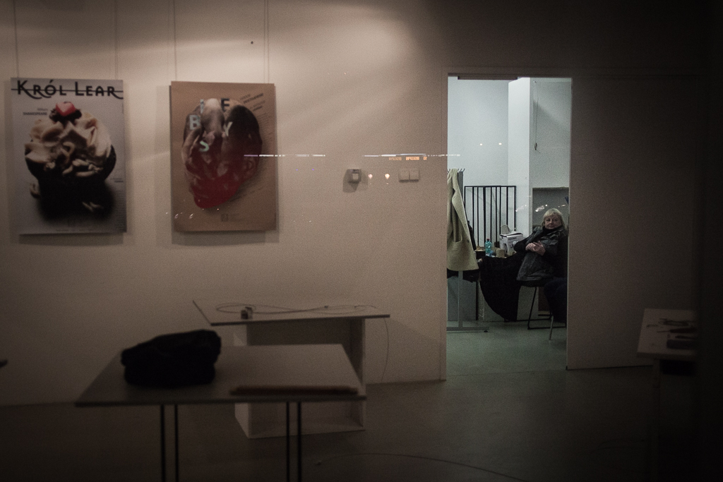 Art Gallery by Gundross