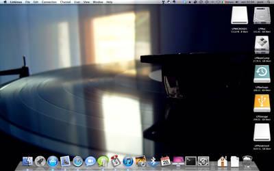 Vinylstyle's back