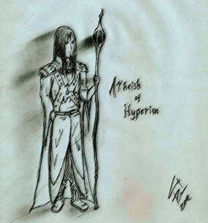 Count Atheish of Hyperion
