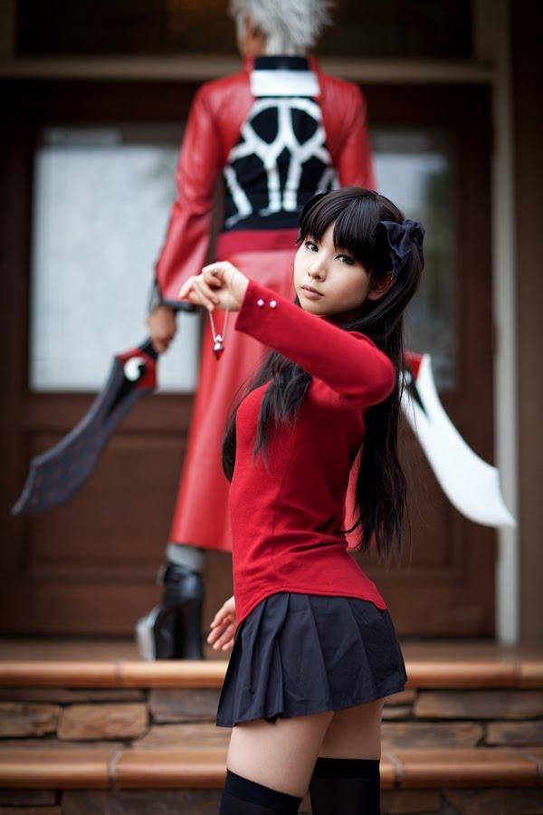 Fate Stay Night IV by Midori-Kanda