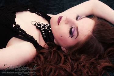 Bewitched Beauty by Estelle-Photographie