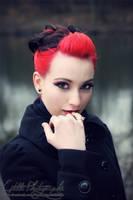 Dark Fairytale by Estelle-Photographie