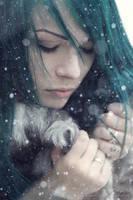 Frozen Soul by Estelle-Photographie