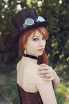 Steampunk 3