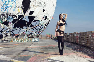 Alissa 7 by Estelle-Photographie