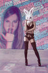 Bunny 1 by Estelle-Photographie