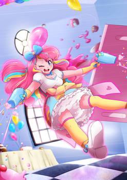 +Party Crasher+