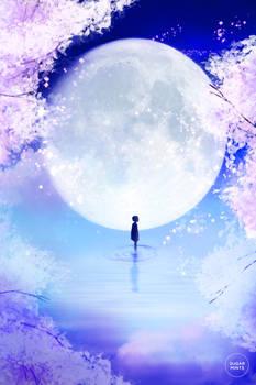 moon child.