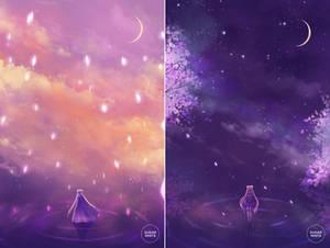 sm: worlds apart.
