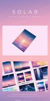 solar artbook preorder.