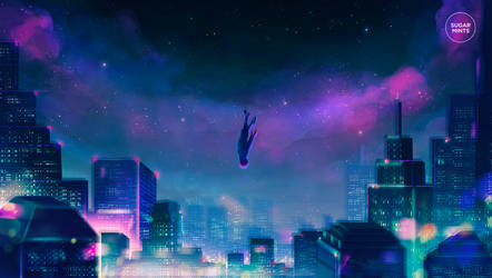 into the spiderverse. by sugarmints
