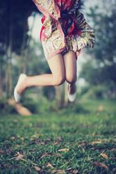 jump by godinc