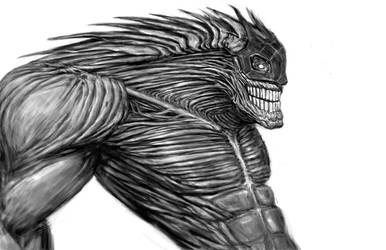 Monster Concept by kurteinhaus