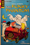 Funky Phantom - #10 Cover