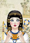 Queen Hemera