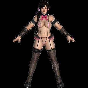 Kokoro String Bikini