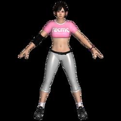 Kokoro Exersice Pants