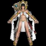 Pai Chan Bikini Armor