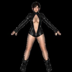 Kokoro Battle Suit