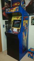Superman Arcade