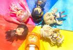 Rainbow by aikawamisaki