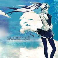 Supercell by rumpleteazercat03