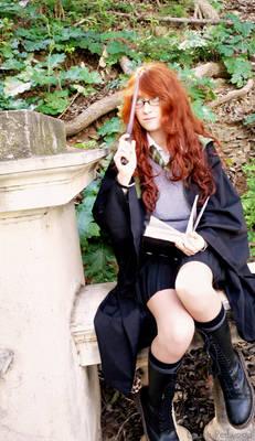 Cosplay - Laura Redwood 2