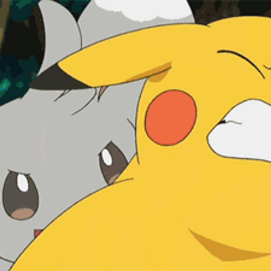 Pikachu sex