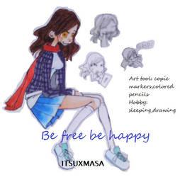 ... by Itsuxmasa