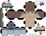 Cubeecraft of Avatar Korra Part 1