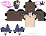 Tohru head and arms Part 1