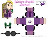 Tangled Rapunzel Part 2
